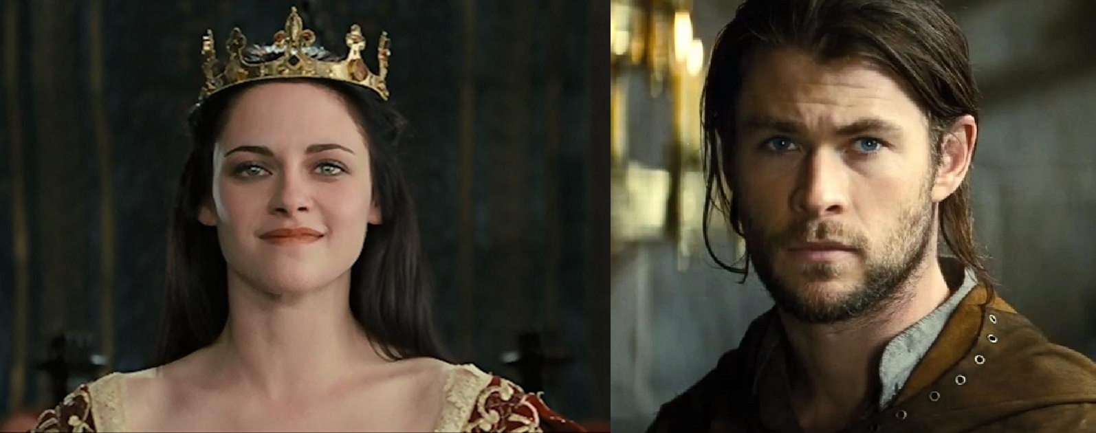 Snow White and the Huntsman Fansite The Enchanting Beauty ...