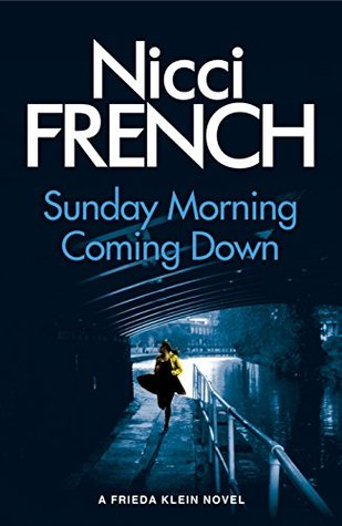 sunday morning coming down nicci french