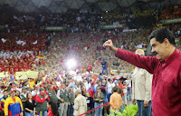 Maduro aprobó recursos para otorgar 200.000 nuevas pensiones