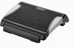 FR-1 Ergonomic Foot Rest