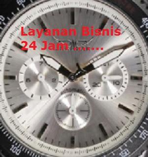 Bisnis, Layanan 24 Jam