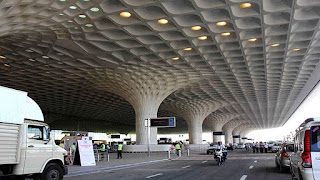 Spotlight : CISF wins best airport security award for Mumbai airport