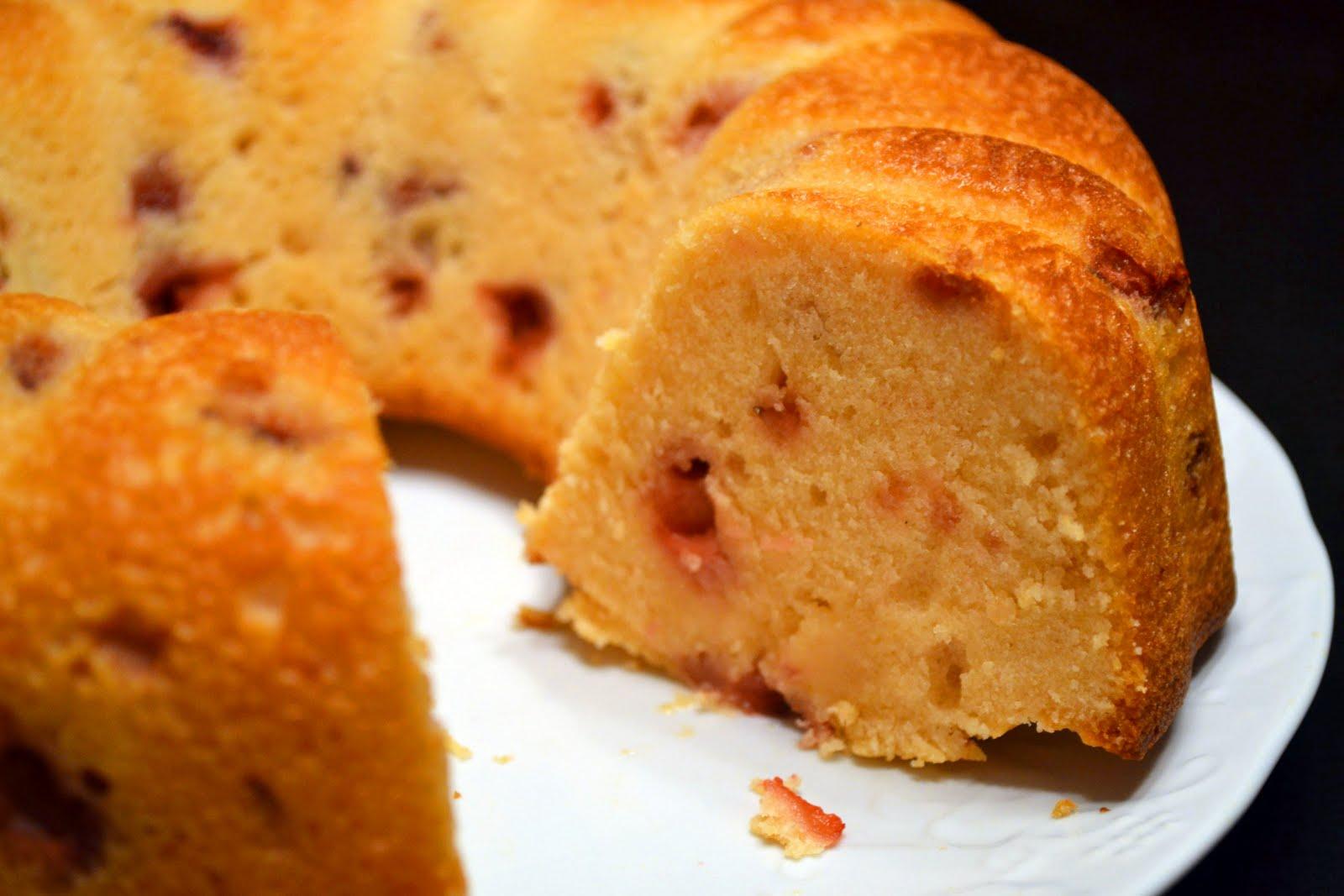 Paula Deen Butter Rum Pound Cake Recipe