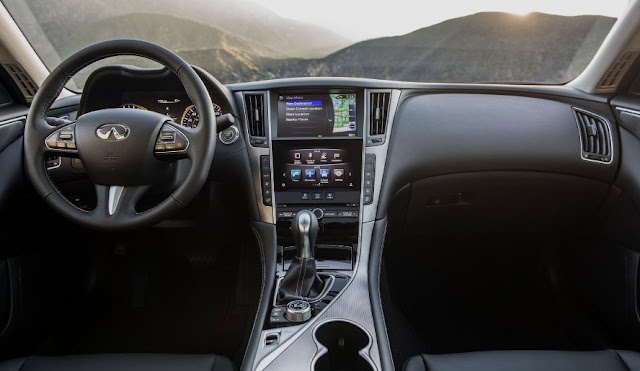 2019 Infiniti Q50 Interior Rumors