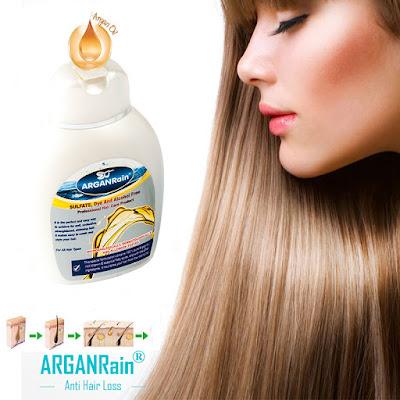Quel est le meilleur shampoing anti-chute pour homme et femme
