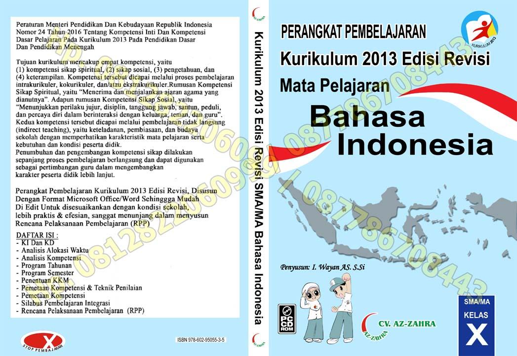 10/08/2014· 10 buku guru kelas x sma/ma/smk/mak edisi revisi b. Perangkat Pembelajaran Kurikulum 2013 Edisi Revisi Tingkat