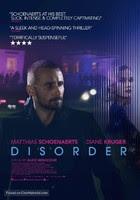 Disorder (El Protector) (2015)