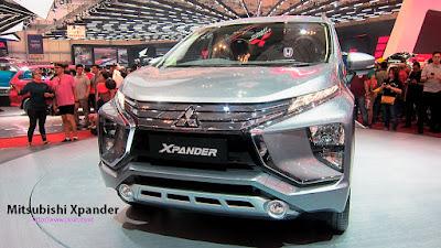 Mitsubishi Xpander. Sumber : wikipedia.