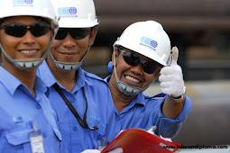 Lowongan Kerja 4 Posisi HSE PT SURVEYOR INDONESIA  (PTSI)