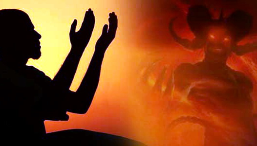 Iblis Saja Berdoa dan Dikabulkan, Mengapa Kita Tidak?