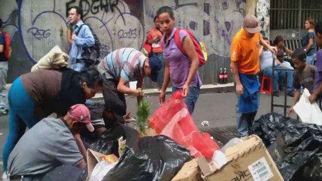 Carlos Herrera: Socialismo, antivalores y el ocaso del trabajo productivo