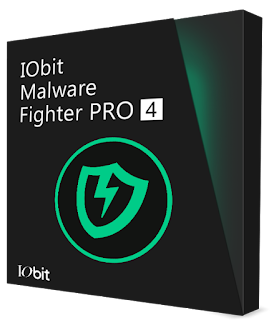 IObit Malware Fighter Pro 4.2.0.2458 (Español)(Combate al software malicioso)