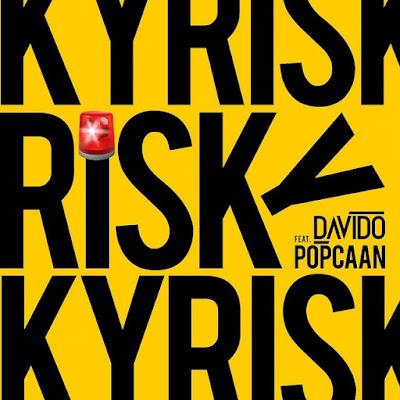 Davido - Risky (Feat. Popcaan) (Afro Pop) [Download]