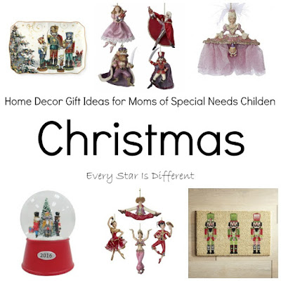Nutcracker gift ideas for Moms
