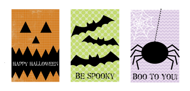 image relating to Printable Halloween Tag identified as Be DifferentAct All-natural: Free of charge Printable Halloween Tags