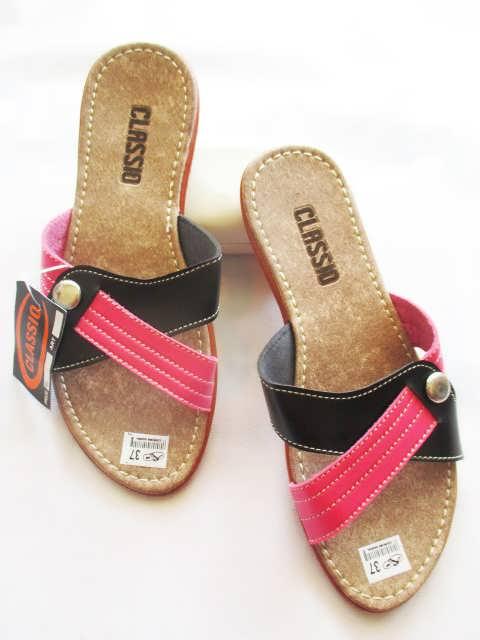 Sandal Clasio Slop Karet Wanita Awet | Bisnis sandal murah