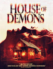 pelicula House of Demons (2018)