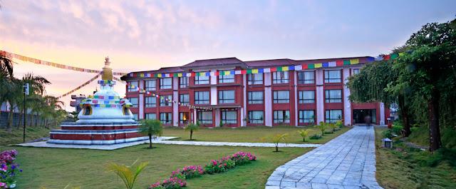 5 Star Hotels in Nepal