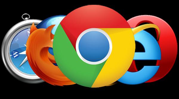 4 browser terbaik di Android 2016