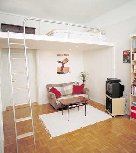 Decora el hogar decoraci n de espacios peque os - Trucos de decoracion para el hogar ...