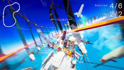 Break Arts II Screenshot 1