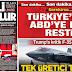 Υστερία στην Τουρκία!! Ισραήλ: Θα κατασκευάσουμε  τα F35 μαζί με την Ελλάδα....