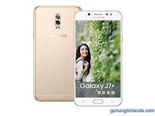 Samsung Galaxy J7 Plus SM-C710F