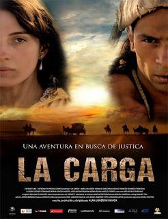 La Carga (2017)