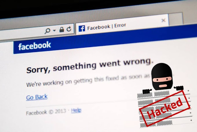 Facebook has been HACKED! mistake leaves 50 million people's accounts exposed