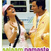 """Salaam Namaste : Trudna Droga Do Miłości"" (2005)"