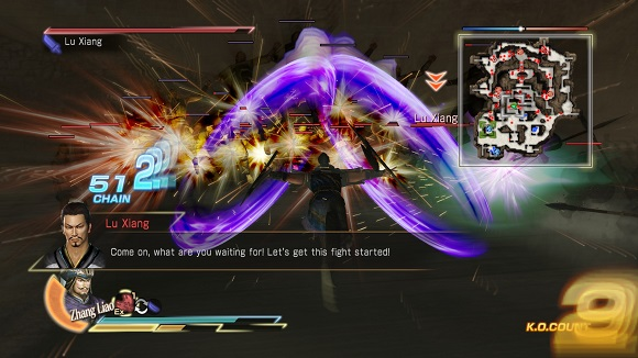 Dynasty warriors 8: xtreme legends (complete) free full download.