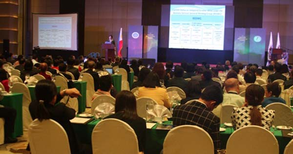 5th Professional Summit tackles new CPD Law