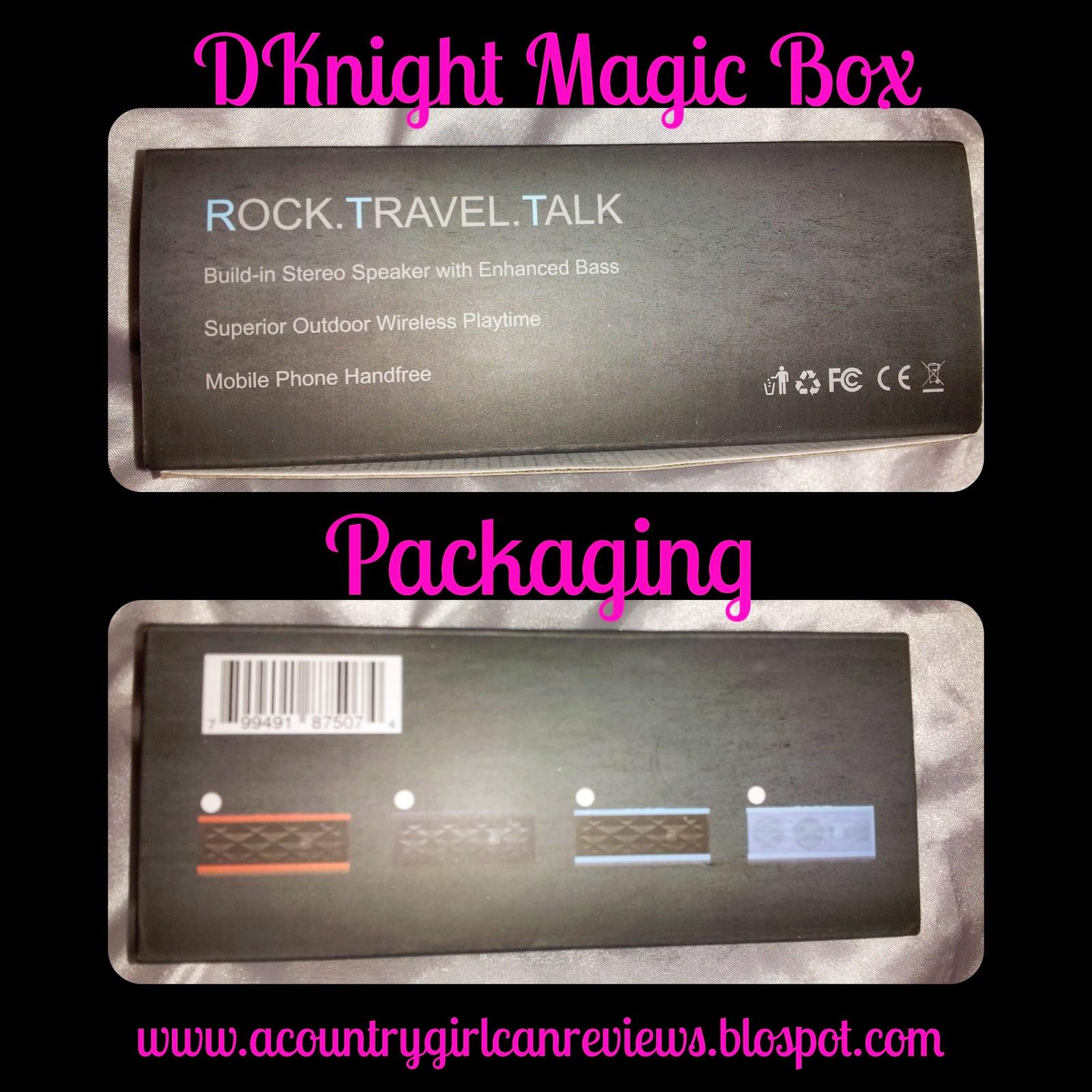 Magicbox Reviews