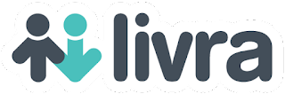 logotipo livra