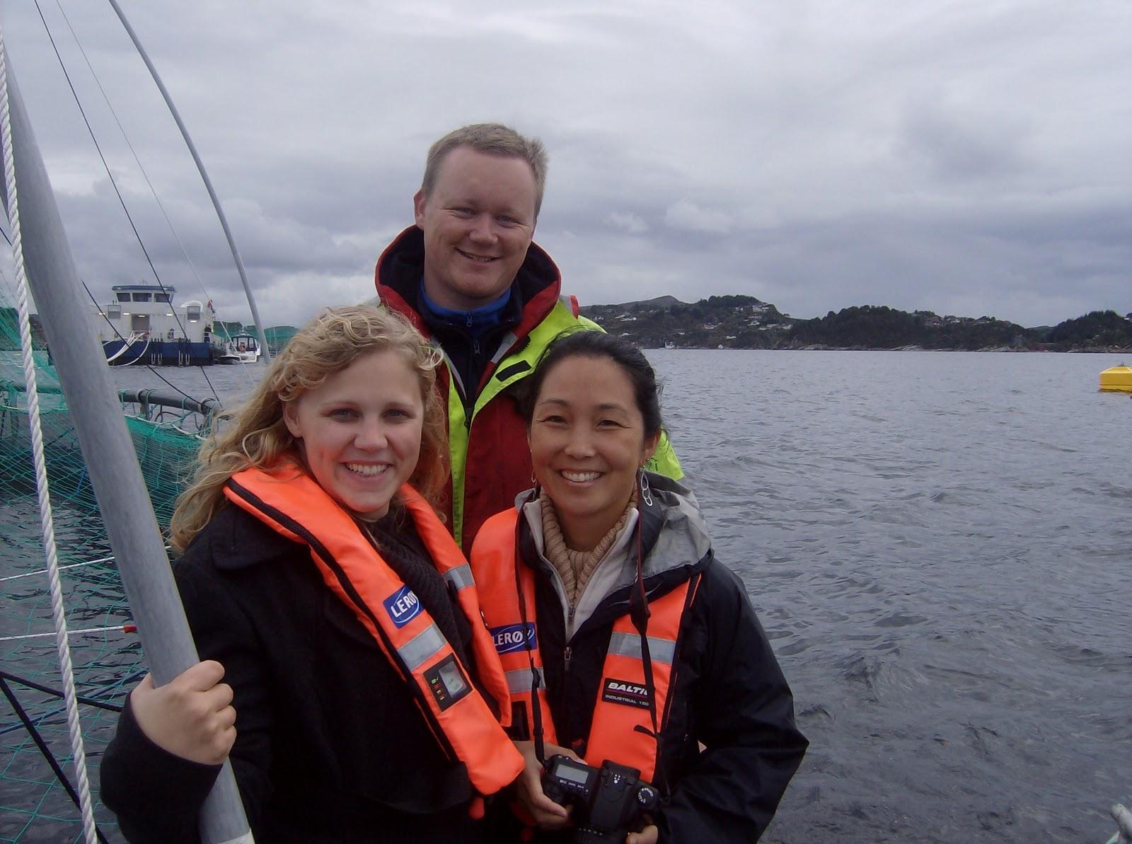 Identify Marine Fish Disease