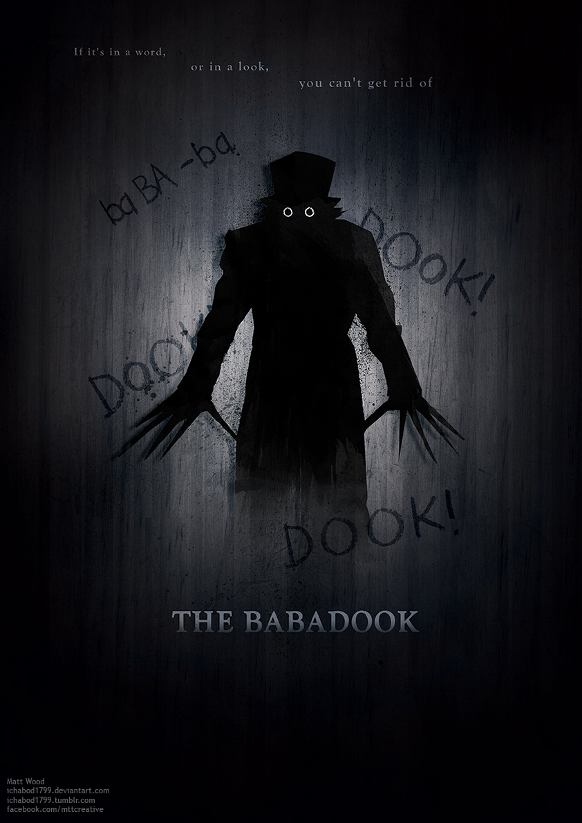 O Babadook Legendado