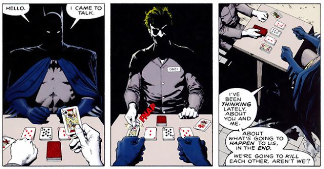 Recenzja filmu Batman Zabójczy Żart | Killing Joke 2016 Alan Moore