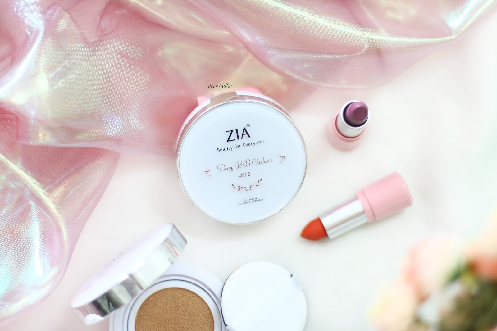 review, product review, zia bb cushion, zia skincare, cushion, bb cushion, drugstore, makeup, drugstore cushion, cushion murah, indonesia, review cushion, beauty blog indonesia