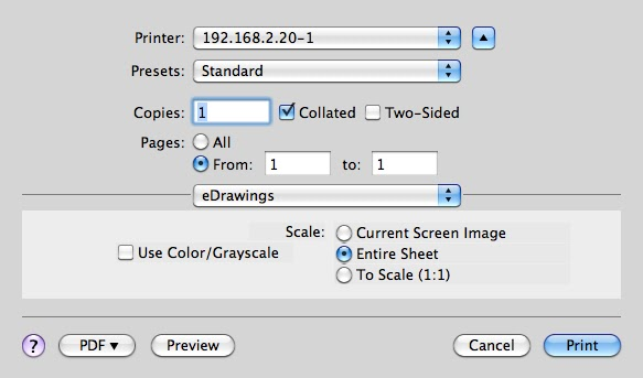 Open and Print CAD DWG Files without AutoCAD on Mac | Mai's