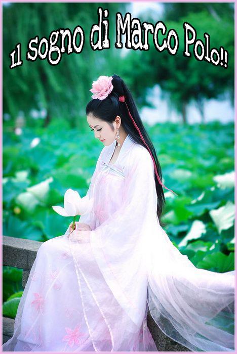 4b82ed6d1e La storia dell'abito cinese *__* ~ haneulcorea