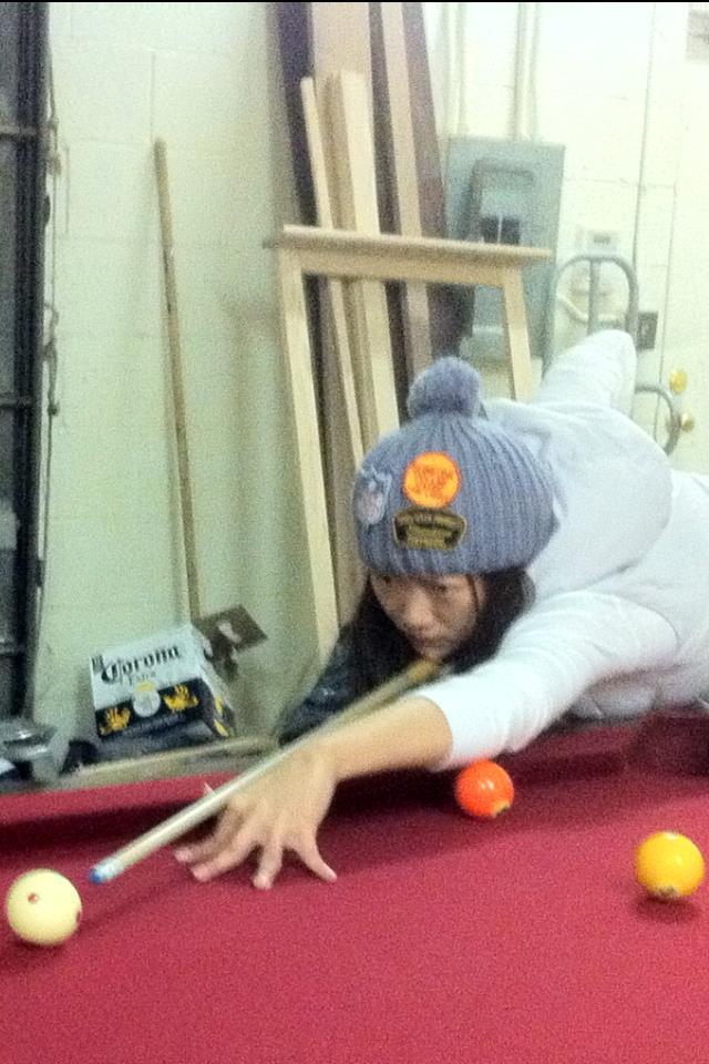 Carson City NEVADA  BCA Pool League News