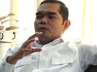Bicara Kondisi Guru Honorer Di Medan, Ihwan Ritonga Mengaku Prihatin