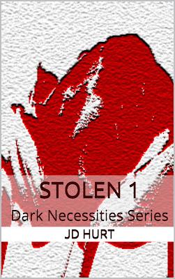 [Ti segnalo un libro]: STOLEN  - Dark Necessities Series - di JD Hurt