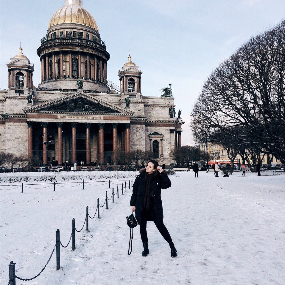 St. Petersburg Trip | Travel Blogger