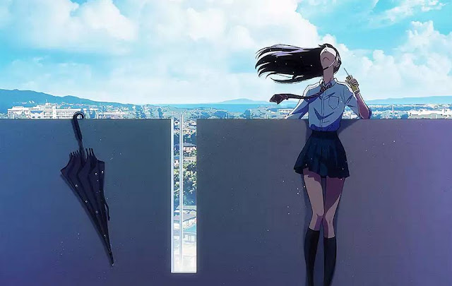 Koi wa Ameagari no You ni wallpaper