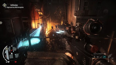 تحميل لعبة Homefront The Revolution