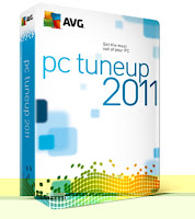 Download Avg Tune Up 2012 + Serial