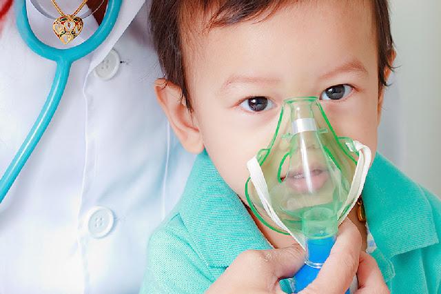 Pengobatan Bronkiolitis Pada Anak Bayi dan Balita