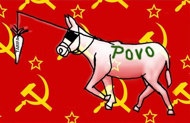 Comunismo no Brasil - Olavo de Carvalho