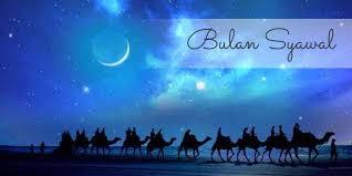 Bulan Syawal, Bulan Silaturrahim dan Pembuktian Takwa